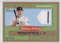 Jordan Pacheco /99