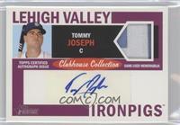 Tommy Joseph /10