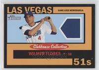Wilmer Flores /50