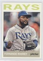 Fernando Rodney (Color Variation)