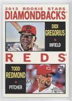 Didi Gregorius, Todd Redmond