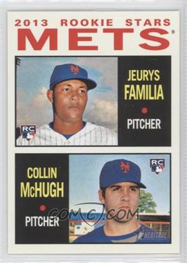 2013 Topps Heritage #398 - [Missing]