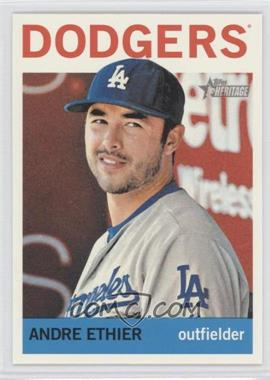 2013 Topps Heritage #427 - Andre Ethier