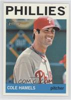 Cole Hamels (Base)