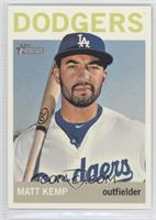 Matt Kemp (Color Variation)