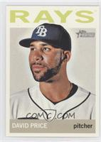 David Price (Color Variation)