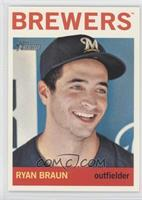 Ryan Braun (Base)
