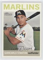 Giancarlo Stanton (Color Variation)