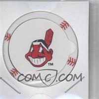 2013 Topps MLB Chipz Gold Team Logo Sticker #NISW - Nick Swisher