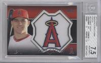 Mike Trout [BGS 7.5]