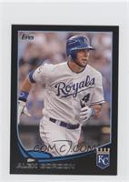 Alex Gordon /5