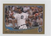 Delmon Young /62