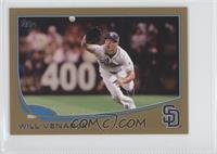 Will Venable /62