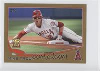 Mike Trout /62