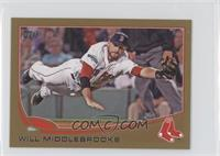 Will Middlebrooks /62