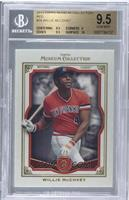 Willie McCovey /1 [BGS9.5]