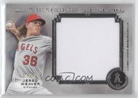 Jered Weaver /10