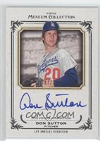 Don Sutton /399