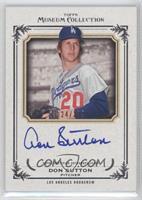 Don Sutton /399