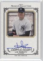 Jim Abbott /399