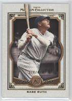 Babe Ruth /424