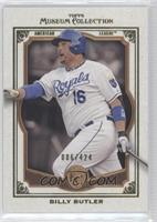 Billy Butler /424