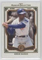 Ernie Banks /424