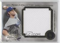 Clayton Kershaw /35