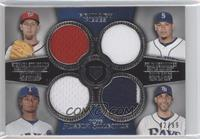 Stephen Strasburg, Felix Hernandez, Yu Darvish, David Price /99
