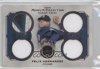 Felix Hernandez /75