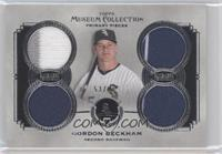 Gordon Beckham /99