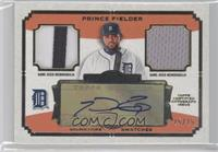 Prince Fielder /25