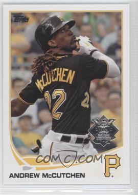 2013 Topps National League All Star Team #NL-16 - Andrew McCutchen