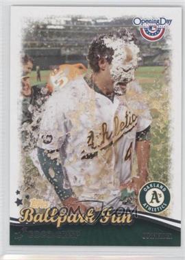 2013 Topps Opening Day - Ballpark Fun #BF-25 - Coco Crisp