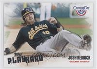 Josh Reddick
