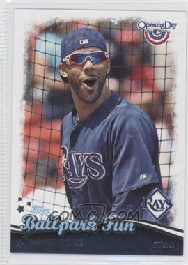 2013 Topps Opening Day Ballpark Fun #BF-22 - David Price