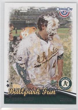 2013 Topps Opening Day Ballpark Fun #BF-25 - Coco Crisp