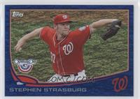 Stephen Strasburg /2013