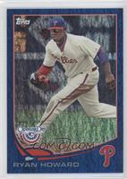 Ryan Howard /2013