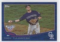 Troy Tulowitzki /2013
