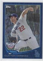 Clayton Kershaw /2013