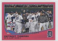 Detroit Tigers Team /50