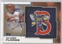 Wilmer Flores /5