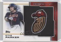 Kyle Parker /75