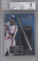 Darryl Strawberry [BGS 8]