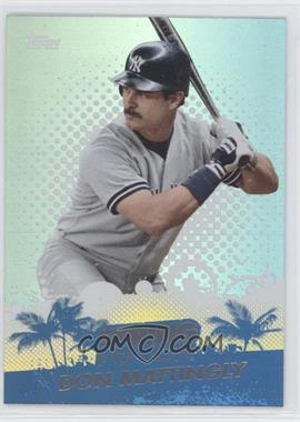 2013 Topps Spring Fever #SF-31 - Don Mattingly