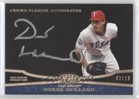 Derek Holland /10