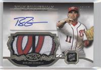 Ryan Zimmerman /25