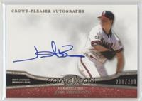 Jim Abbott /299