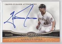 Garrett Jones /299